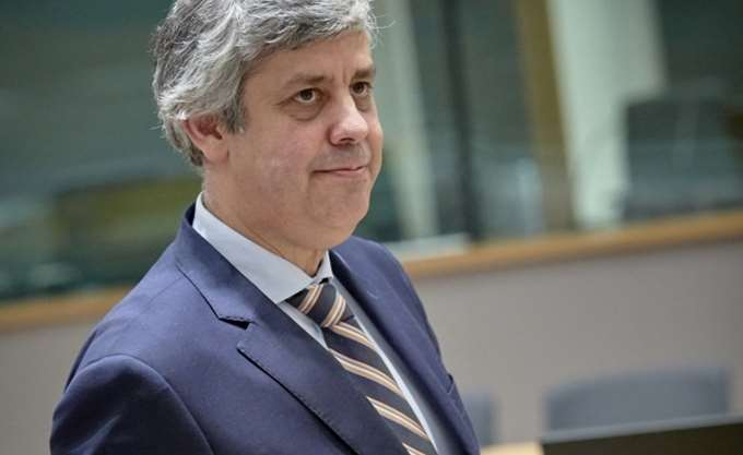 Centeno: Growth is returning to Greece