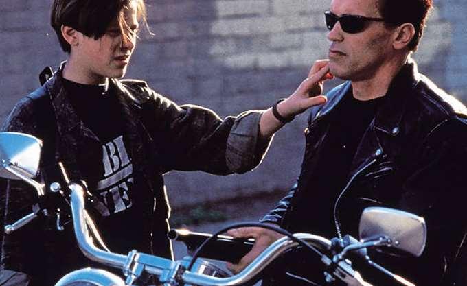 """Σε δημοπρασία η Harley Davidson από την ταινία """"Terminator 2"""""""
