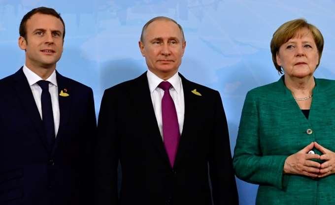"""Η νέα """"σκοτεινή"""" διπλωματία στην Ευρώπη, η χειραγώγηση πληροφοριών"""