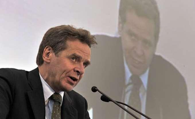 Τελεσίγραφο Tόμσεν: Συμφωνία για το χρέος έως την επόμενη εβδομάδα