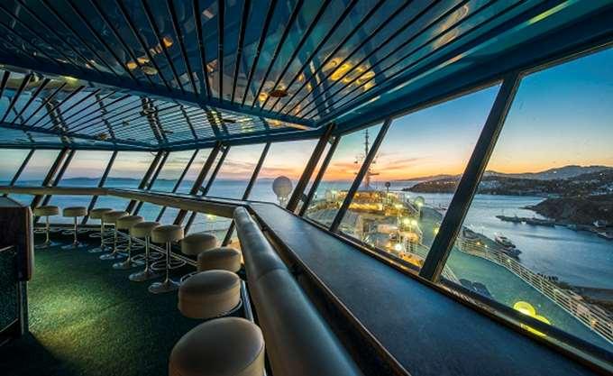 """""""Πλώρη"""" για 130.000 επιβάτες βάζει η Celestyal για το 2019"""