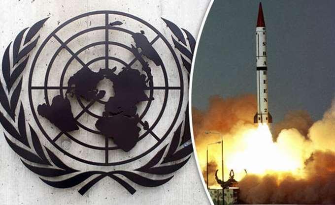 ΟΗΕ: Στο υψηλότερο επίπεδό μετά τον Β΄ ΠΠ ο κίνδυνος ενός πυρηνικού πολέμου