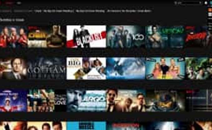 Αυξάνει την τιμή-στόχο για τη μετοχή της Netflix στα 440 δολάρια η RBC Capital Markets