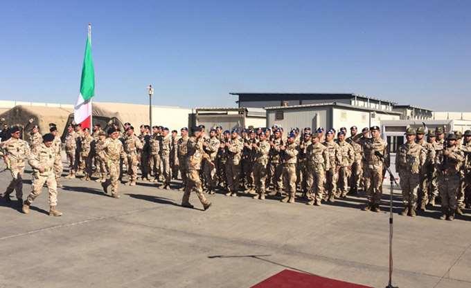 Ιράκ: Ο αλ Σαντρ και ο αλ Αμπάντι ανακοίνωσαν τον σχηματισμό μεγάλου συνασπισμού