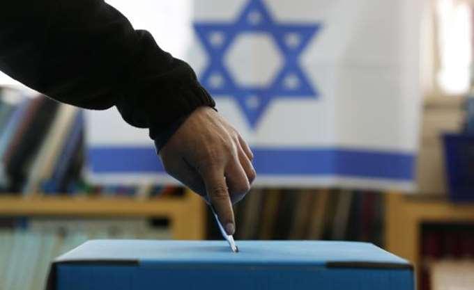 Ισραήλ: Αρχίζουν τη Δευτέρα οι επίσημες διαβουλεύσεις για τον σχηματισμό κυβέρνησης