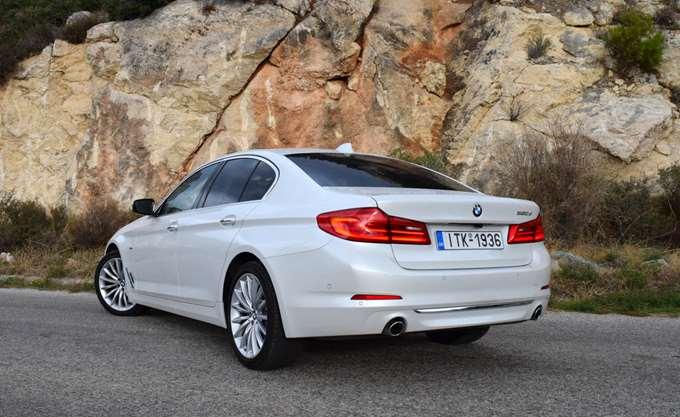 BMW: Αυξάνει τις δαπάνες στην έρευνα και ανάπτυξη στα 7 δισ. ευρώ