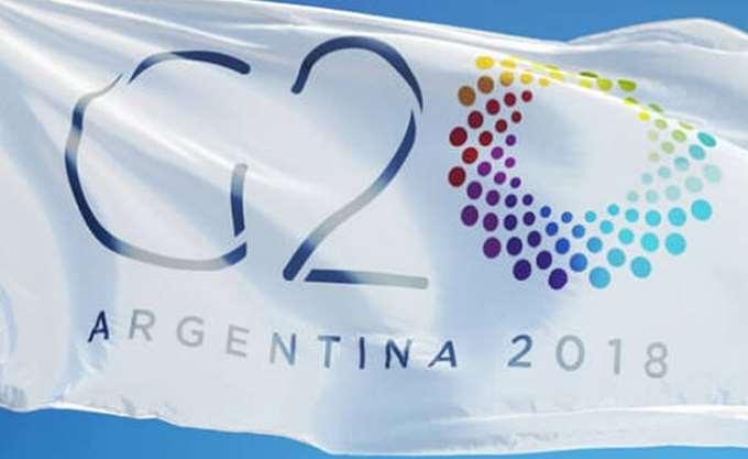 """G20: Παρά τα """"πρόβληματα"""" στο εμπόριο δεν καταδίκασαν τον προστατευτισμό"""