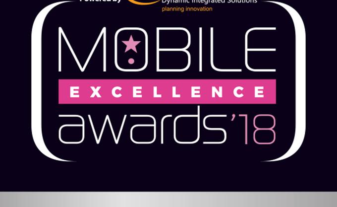 Διάκριση για τη νέα εφαρμογή ΑCS Mobile App στα Mobile Excellence Awards 2018