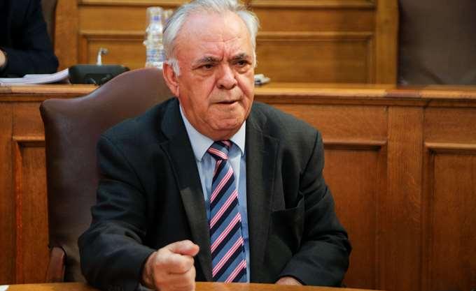 Γ. Δραγασάκης: Η Ελλάδα διαθέτει μετά από δεκαετίες Εθνική Αναπτυξιακή Στρατηγική