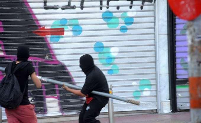 Ατιμωρησίας συνέχεια: Από τη Μαρφίν στο πλιάτσικο του 2012