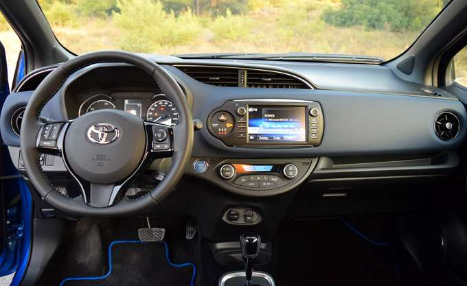 Toyota: Ανακαλεί περισσότερα από 1 εκατ. οχήματα