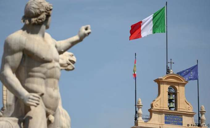 Σε ελεύθερη πτώση η θέση της Ιταλίας στη διεθνή κατάταξη των δημοκρατιών