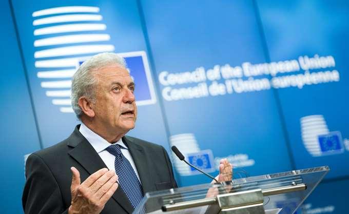 Αβραμόπουλος για υπόθεση Novartis: Δεν προέκυψαν στοιχεία για κανένα πολιτικό πρόσωπο