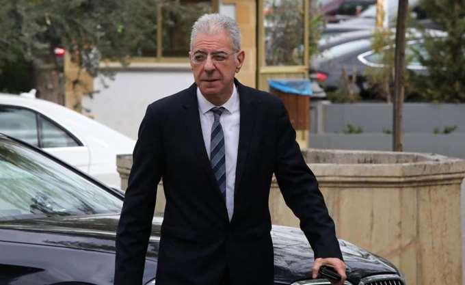 Προδρόμου: Δεν ξαναρχίζουν διαπραγματεύσεις για το Κυπριακό με τουρκικές παραβιάσεις