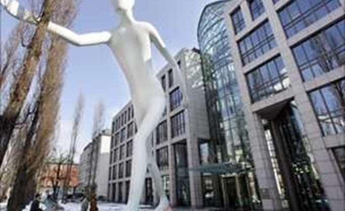 Αυξήθηκαν 49% τα καθαρά κέρδη της Munich Re