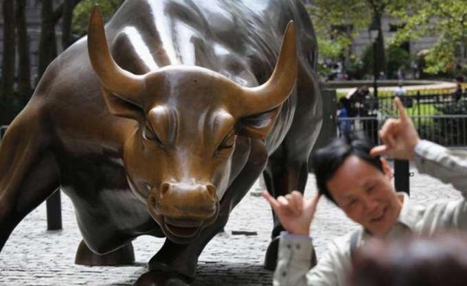 Θετικό ξεκίνημα εβδομάδας για την Wall Street προμηνύουν τα futures