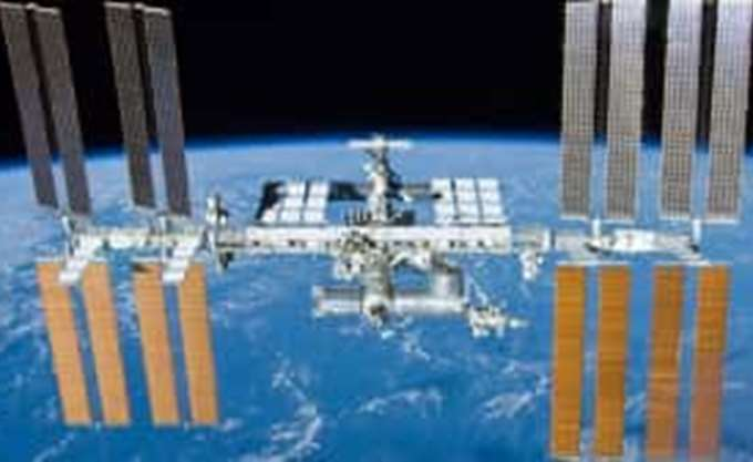 Η Ρωσία σχεδιάζει διαστημική αποστολή με προορισμό τον Διεθνή Διαστημικό Σταθμό τον Δεκέμβριο