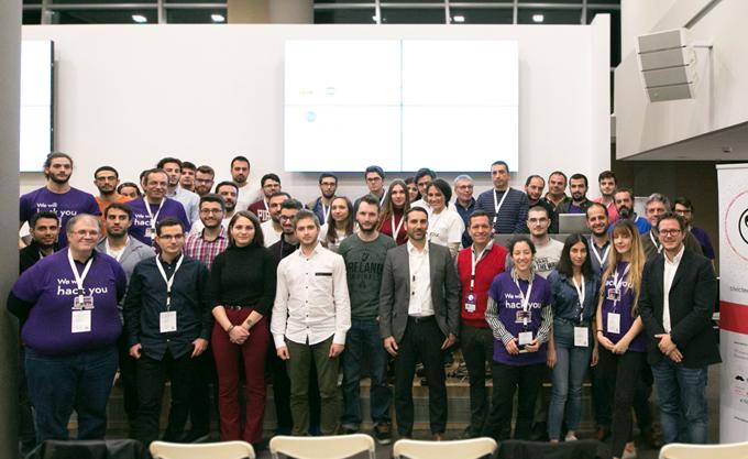 Ολοκληρώθηκε ο 3ος Μαραθώνιος Καινοτομίαςτης Εθνικής Τράπεζας #fintech 3.0 Crowdhackathon