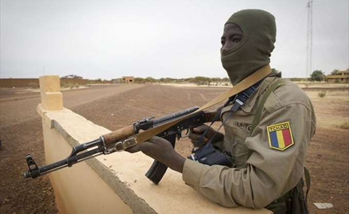 Μάλι: Δύο Γάλλοι στρατιώτες νεκροί από επίθεση με παγιδευμένο αυτοκίνητο