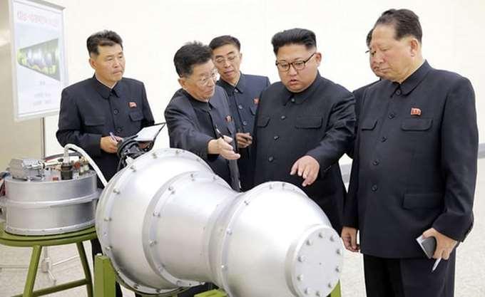 """""""Ειδικό τρένο"""" με το οποίο ίσως ταξιδεύει ο ηγέτης της Β. Κορέας αναμένεται το πρωί στο Πεκίνο"""