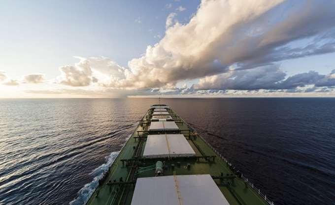 ΕΛΣΤΑΤ: Αυξήθηκε 0,7% η δύναμη του εμπορικού στόλου