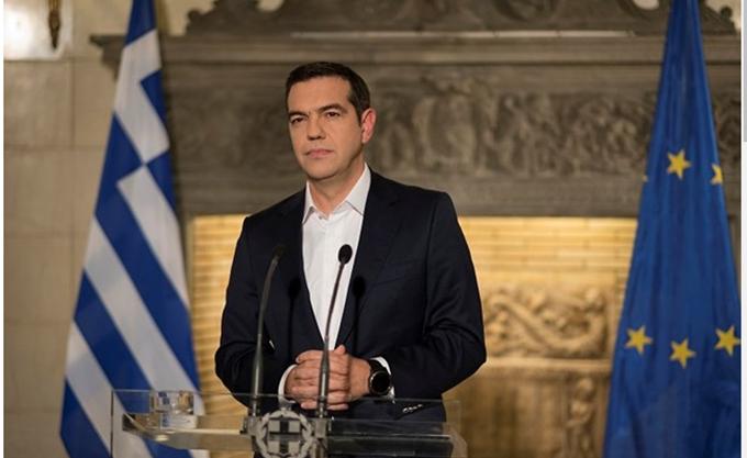 Επίτιμος δημότης Καλύμνου θα ανακηρυχθεί αύριο ο πρωθυπουργός