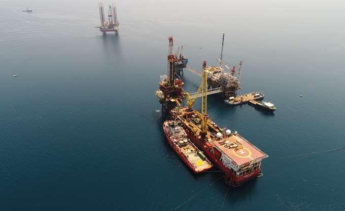 Επεκτάθηκε μέχρι το 2025 η συμφωνία Energean - BP