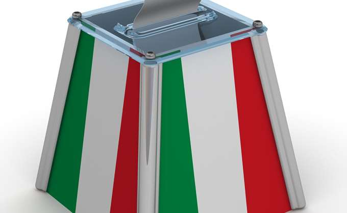Ιταλία: Ο υποψήφιος της κεντροδεξιάς κερδίζει την αναμέτρηση των τοπικών εκλογών στην περιφέρεια Αμπρούτσο