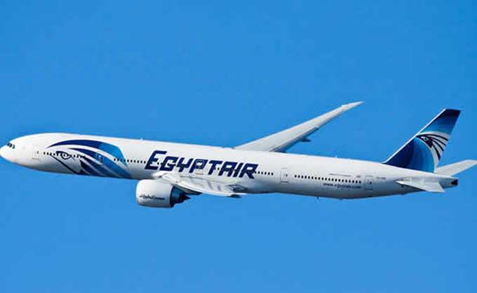 Egyptair: Γιόρτασε 86 χρόνια από την ίδρυσή της