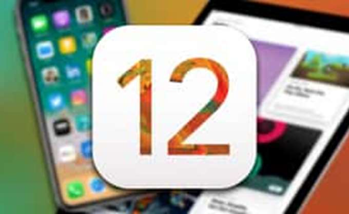 Το λειτουργικό iOS 12 της Apple έχει ένα σοβαρό πρόβλημα
