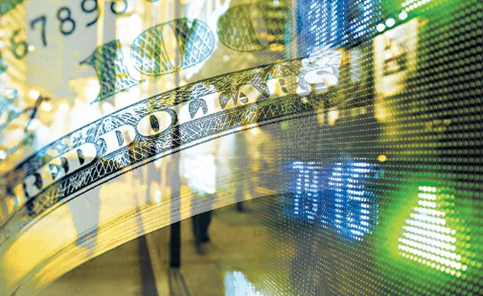 A-Quant: Τα βλέμματα των επενδυτών για άλλη μία εβδομάδα στην πανδημία
