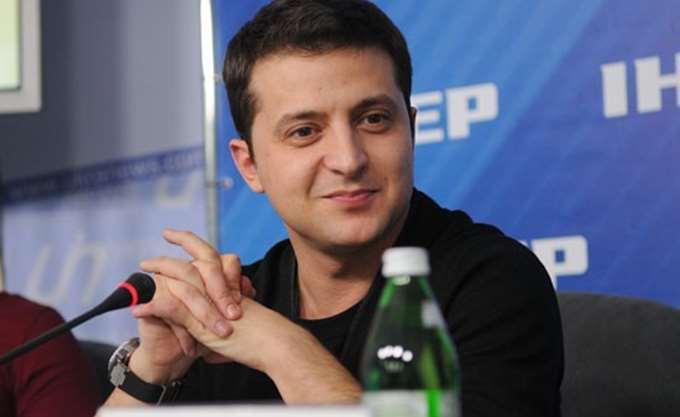Το αίνιγμα του Zelensky στην Ουκρανία: Ένας διαφορετικού είδους λαϊκιστής