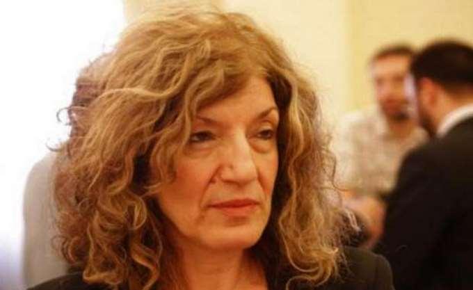 Αναγνωστοπούλου: Πρόεδρος της Διυπουργικής Επιτροπής για την εφαρμογή της στρατηγικής συνεργασίας Ελλάδας – Βόρειας Μακεδονίας