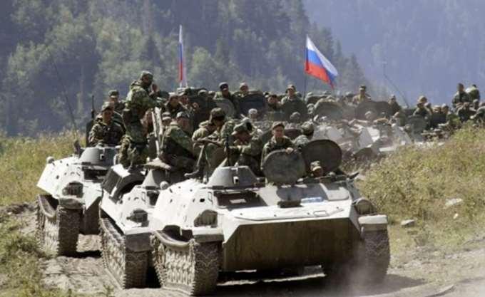 Έκρηξη σε στρατιωτική ακαδημία στην Αγία Πετρούπολη