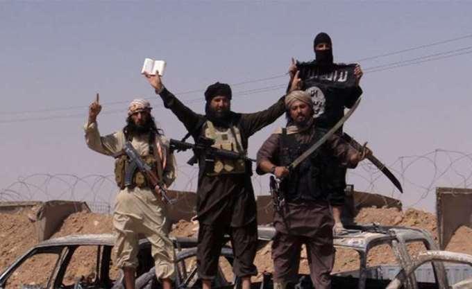 Τουρκία: Η αστυνομία συνέλαβε 75 ύποπτους για διασυνδέσεις με τον ISIS
