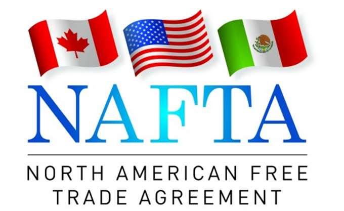 Πιθανή συμφωνία ανάμεσα στις ΗΠΑ και τον Καναδά για τη NAFTA