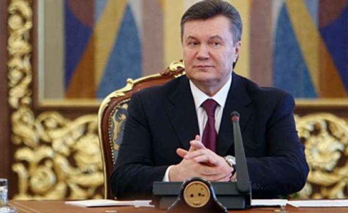 Ουκρανία: Σε 13 χρόνια κάθειρξη καταδικάστηκε ερήμην ο φιλορώσος πρώην πρόεδρος Γιανουκόβιτς