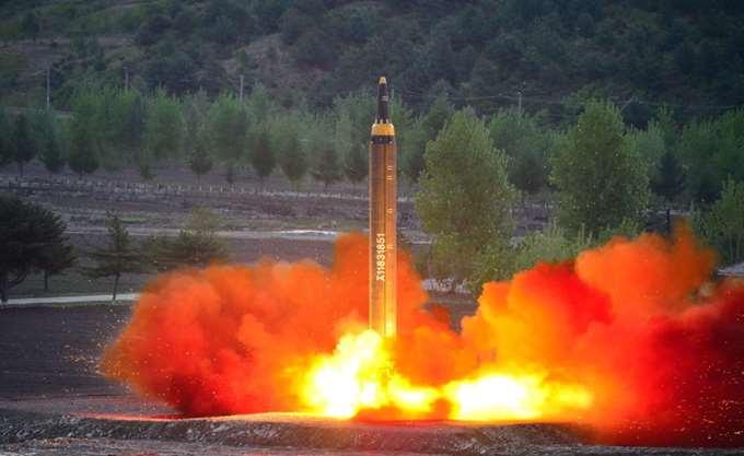 Καζακστάν: Ατύχημα κατά την εκτόξευση του διαστημικού πυραύλου Σογιούζ