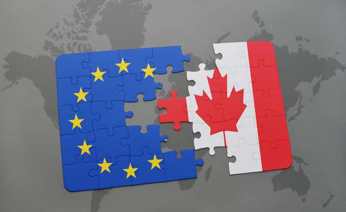 Ο Καναδάς επισπεύδει την επικύρωση της συμφωνίας TPP, κόντρα στον Τραμπ