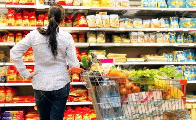 Πάτησε φρένο η κατανάλωση