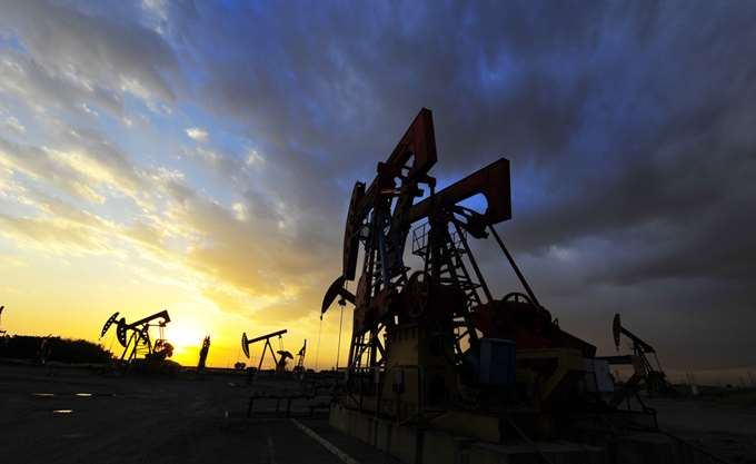 Ανάλυση OIL/USD