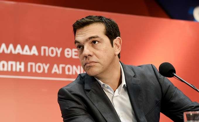 Στις 11 αύριο το πρωί η συνεδρίαση της Κ.Ο. του ΣΥΡΙΖΑ