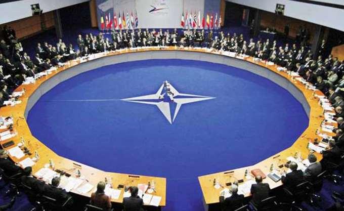 Αποχώρησε η Τουρκία από εκδήλωση του ΝΑΤΟ λόγω Κύπρου