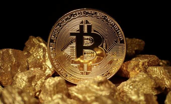 Το bitcoin νικά τον χρυσό ξανά