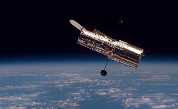 """Χάλασε η καλύτερη κάμερα του διαστημικού τηλεσκοπίου """"Χαμπλ"""""""