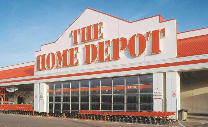 Καλύτερα του αναμενόμενου τα αποτελέσματα της Home Depot