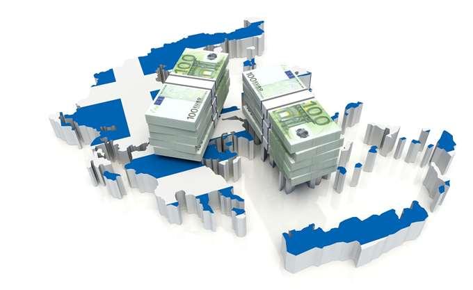 """Στο """"ράφι"""" δόσεις 1,3 δισ. ευρώ για τα κρατικά φέσια"""