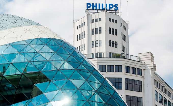 Koninklijke Philips: Θα προτείνει τον επαναδιορισμό των CEO και CFO στις θέσεις τους