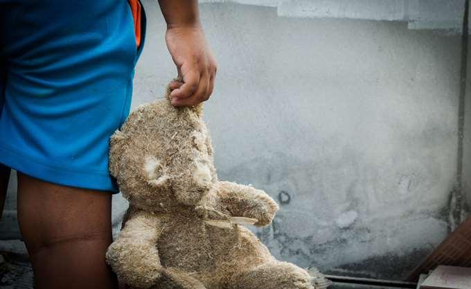 Eurostat: Σημαντική αύξηση της παιδικής φτώχειας στην Ελλάδα