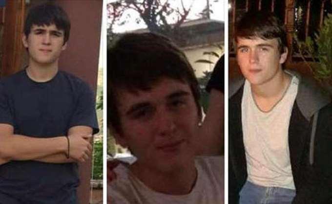Τέξας: Ο 17χρονος χάρισε τη ζωή σε μαθητές για να διηγηθούν την ιστορία του